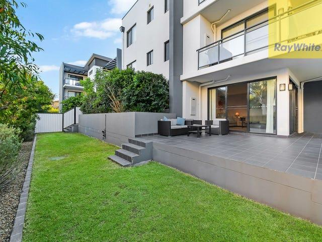 2/49-51 Isabella Street, North Parramatta, NSW 2151