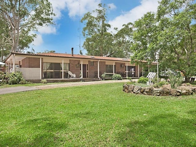 35 Matthews Valley Road, Cooranbong, NSW 2265