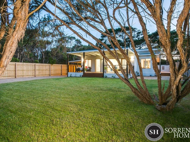 387 Sandy Road, St Andrews Beach, Vic 3941