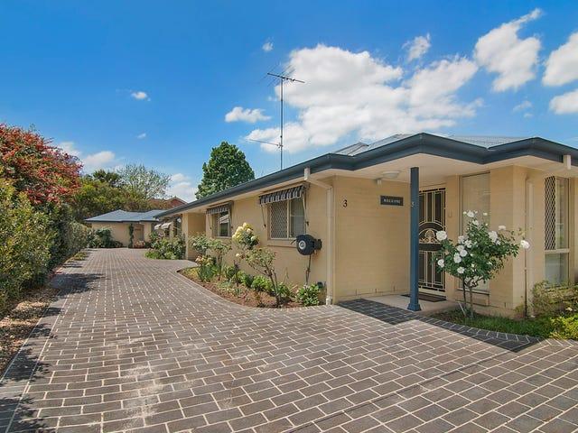 3/121 Lennox Street, Richmond, NSW 2753