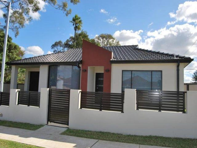 1 James Street, Guildford West, NSW 2161