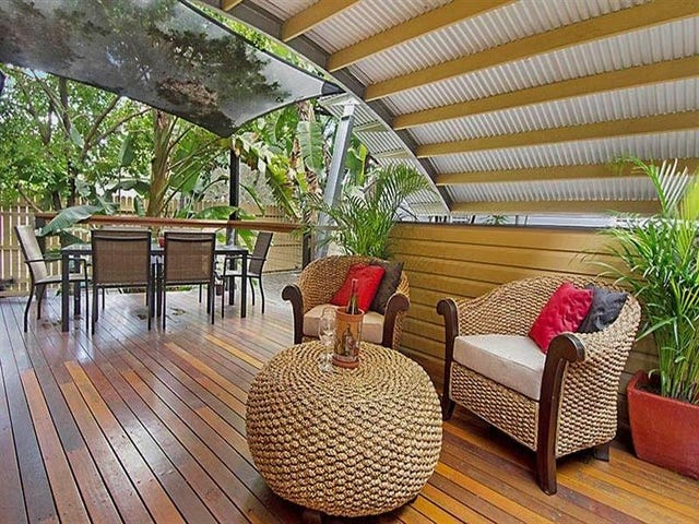 42 Reeve Street, Clayfield, Qld 4011