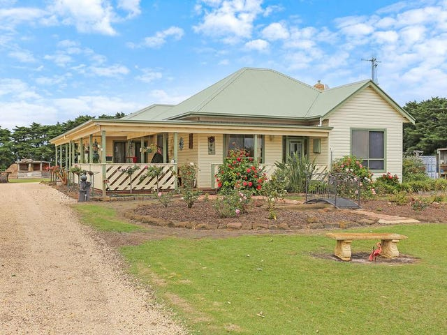 4599 Great Ocean Road, Allansford, Vic 3277