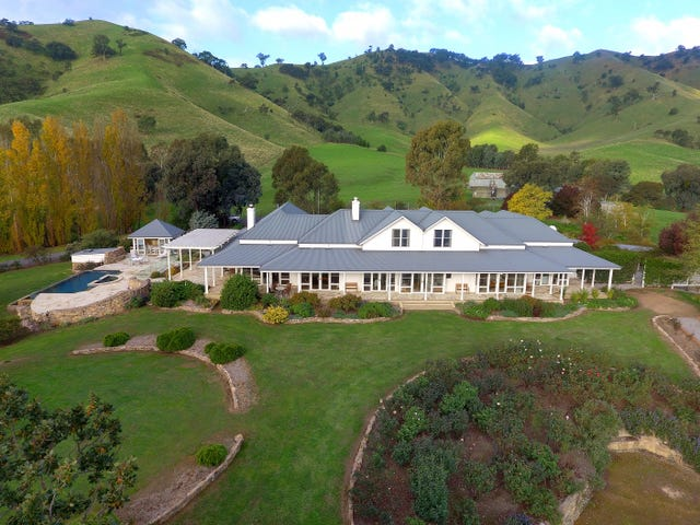 611 King Parrot Creek Road, Strath Creek, Vic 3658