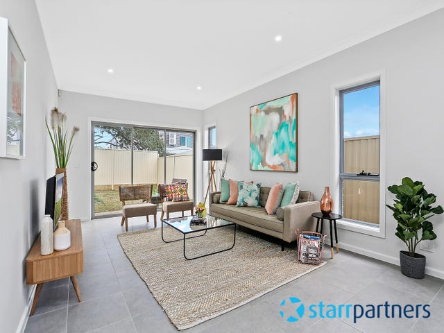 41a Clement Street, Guildford, NSW 2161