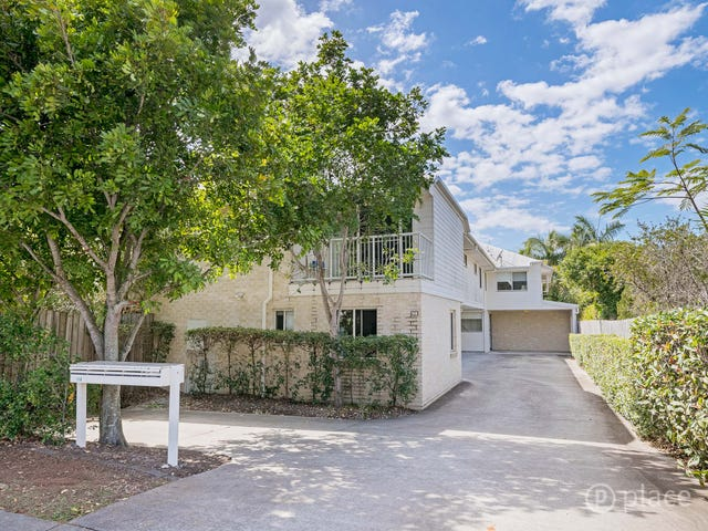 4/546 Oxley Road, Sherwood, Qld 4075