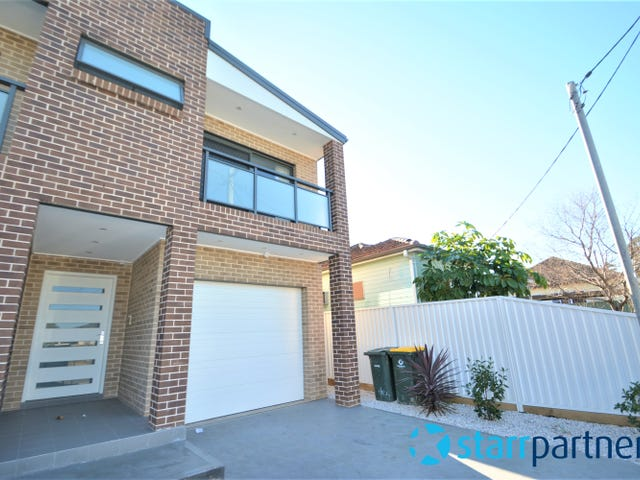 35A Clyde Street, Guildford, NSW 2161