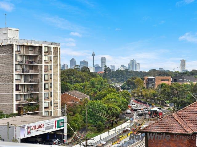 34/76 Anzac Pde, Kensington, NSW 2033