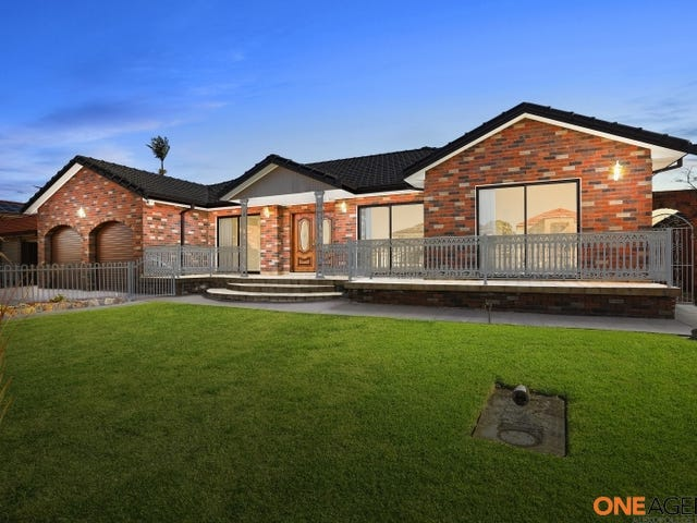 97 Sweethaven Road, Edensor Park, NSW 2176