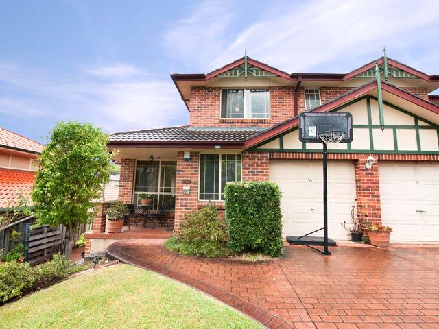23 Tawmii Place, Castle Hill, NSW 2154
