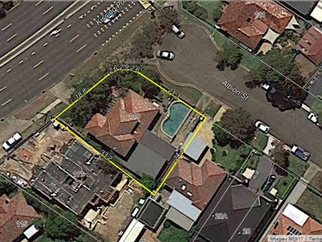 119 Kissing Point Road, Dundas, NSW 2117