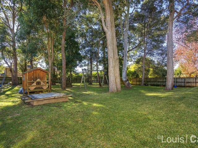 15A Kingston Close, West Pennant Hills, NSW 2125