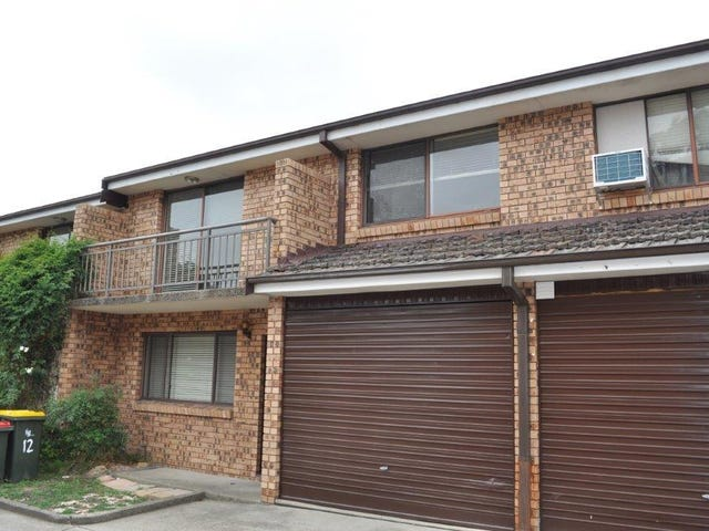 12/7 Boundary Rd, Liverpool, NSW 2170