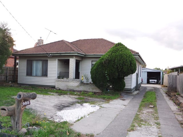 985 Heatherton Road, Springvale, Vic 3171
