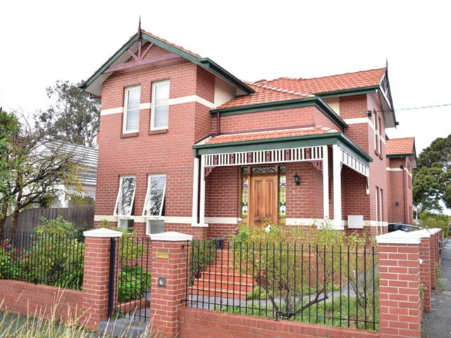 185A Spensley Street, Clifton Hill, Vic 3068