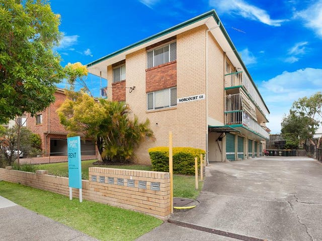 6/68 Norman Drive, Chermside, Qld 4032