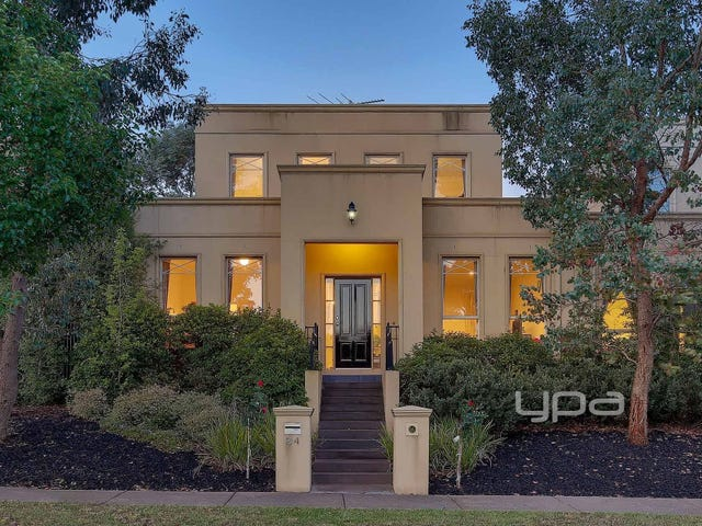 24 Saxonwood Drive, Sunbury, Vic 3429