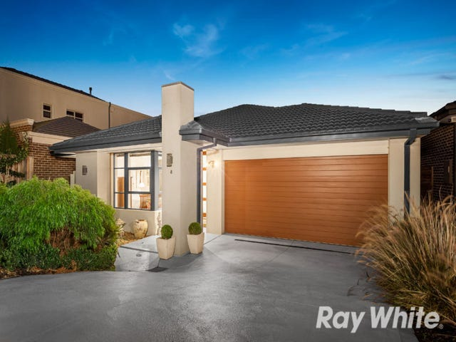 8 Wildflower Grove, Mernda, Vic 3754