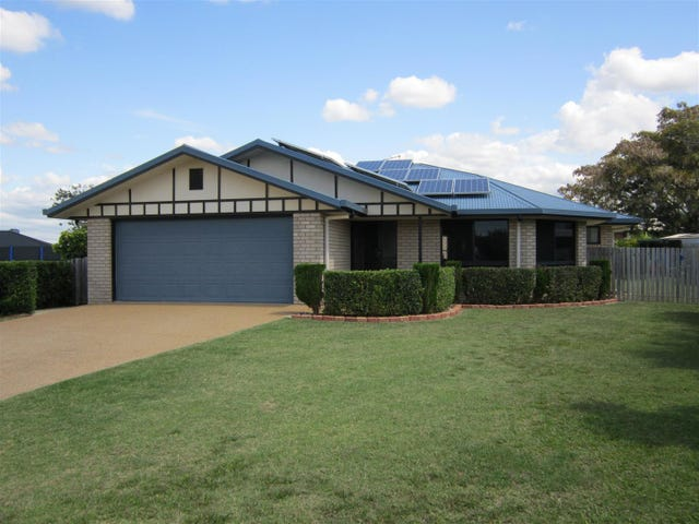 5 Isabel Court, Gracemere, Qld 4702