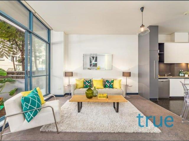 41/10 Pyrmont Street, Camperdown, NSW 2050