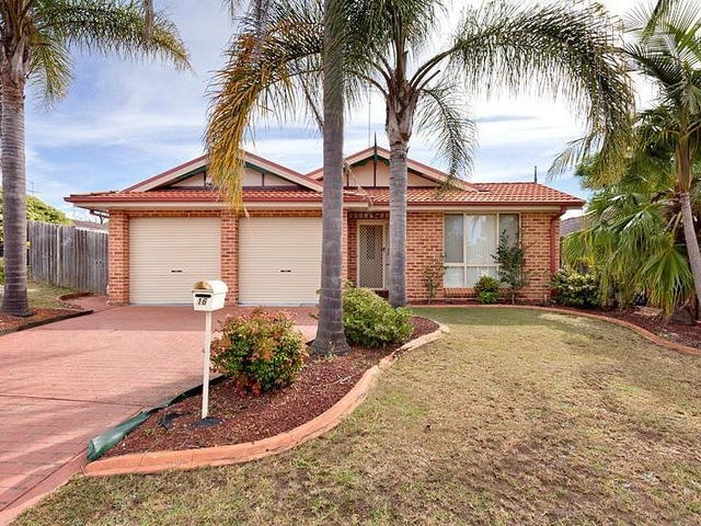 16 Silvereye Close, Glenmore Park, NSW 2745