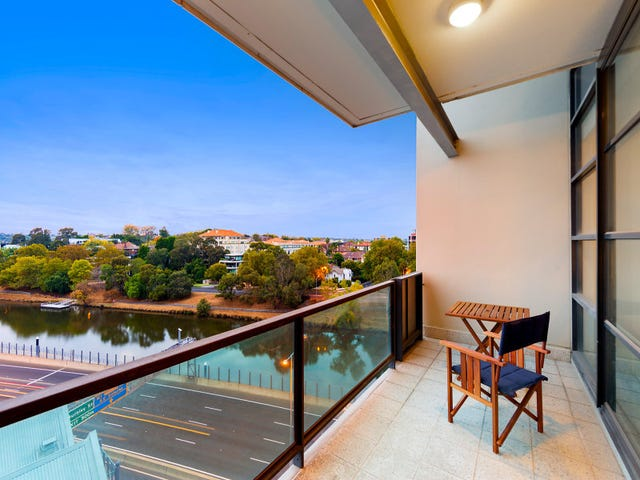 704/8 Howard Street, Richmond, Vic 3121