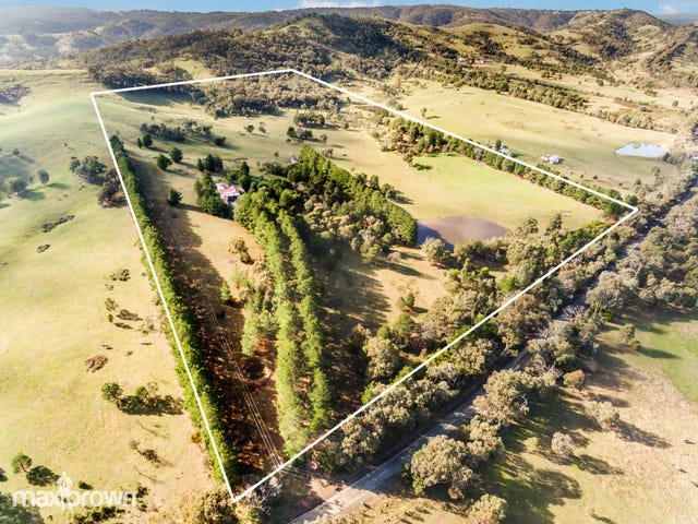 205 Spur Road, Clonbinane, Vic 3658