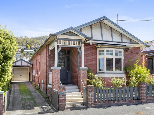 120 Hill Street, West Hobart, Tas 7000