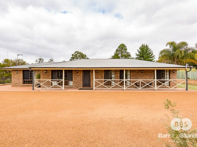 167 Palmer Road, Collie, WA 6225