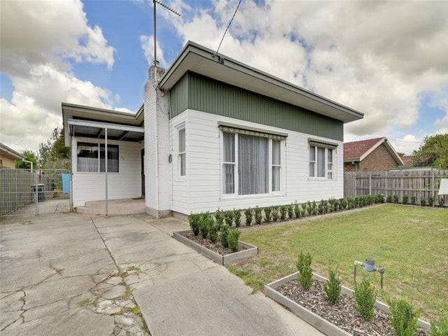 40 Collins Street, Traralgon, Vic 3844
