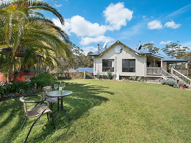 1953 Mount Mee Road, Ocean View, Qld 4521