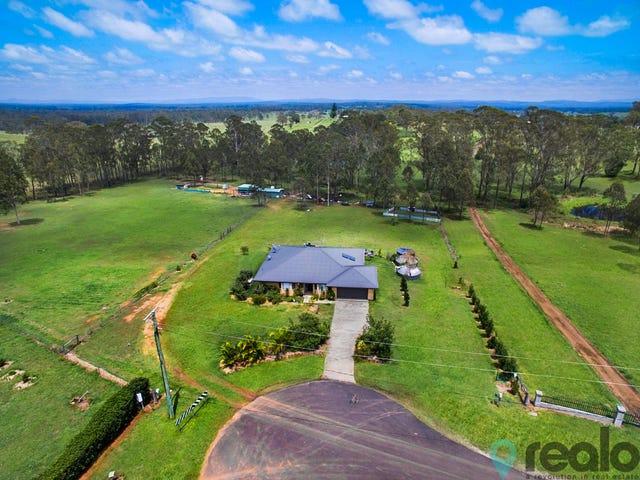 60 Pennefather Close, Yorklea, NSW 2470