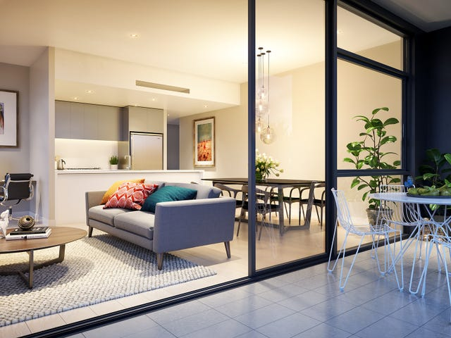 1-7 St Annes, Ryde, NSW 2112