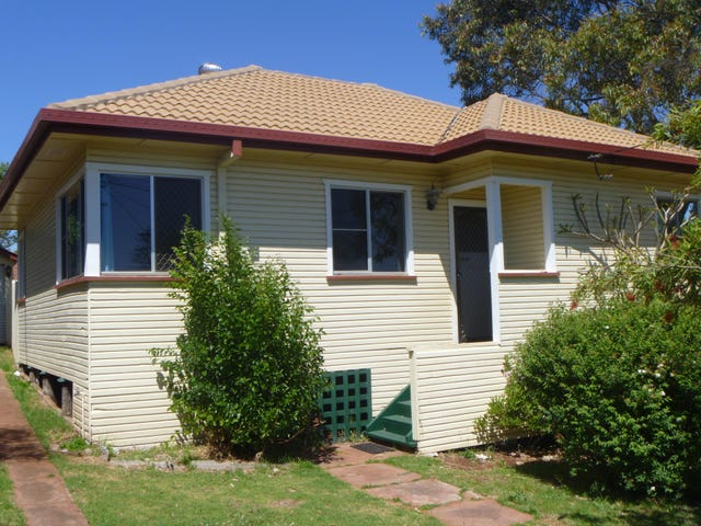 22 Gregory Street, North Toowoomba, Qld 4350