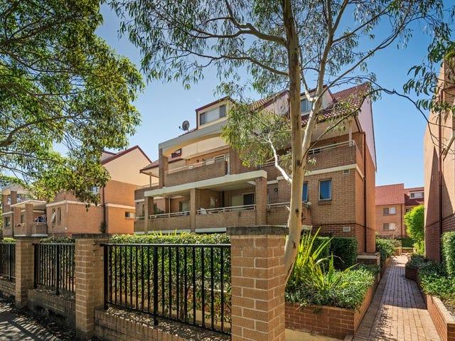 43/42-50 Hampstead Road, Homebush West, NSW 2140