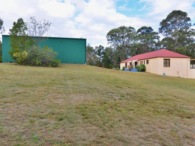 469 East Kurrajong Road, East Kurrajong, NSW 2758