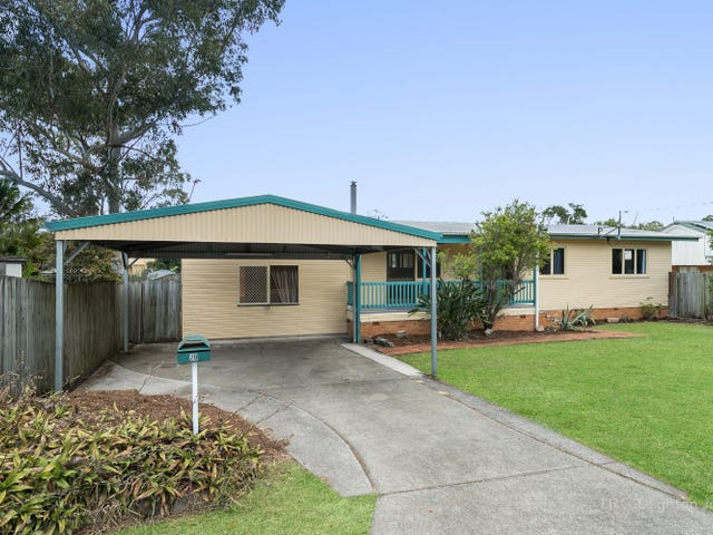 28 Cromarty Street, Kenmore, Qld 4069