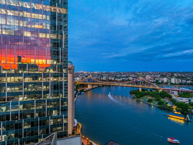 351/420 Queen Street, Brisbane City, Qld 4000