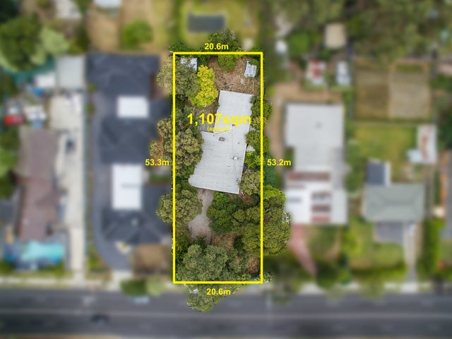 464 Scoresby Road, Ferntree Gully, Vic 3156