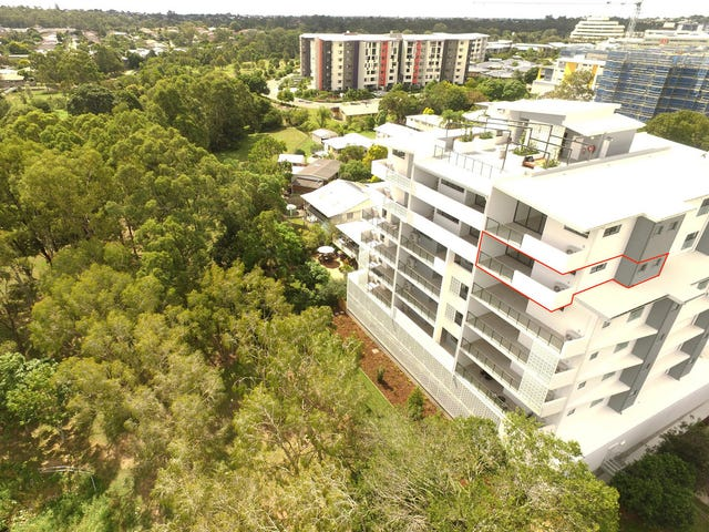 502/16-18 Curwen Terrace, Chermside, Qld 4032