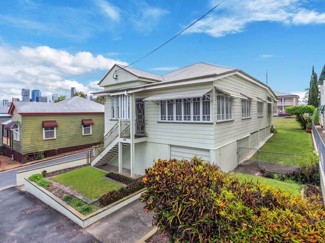 10 Gibbon Street, New Farm, Qld 4005