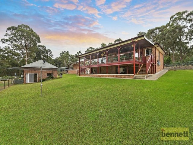 46B Howes Road, East Kurrajong, NSW 2758