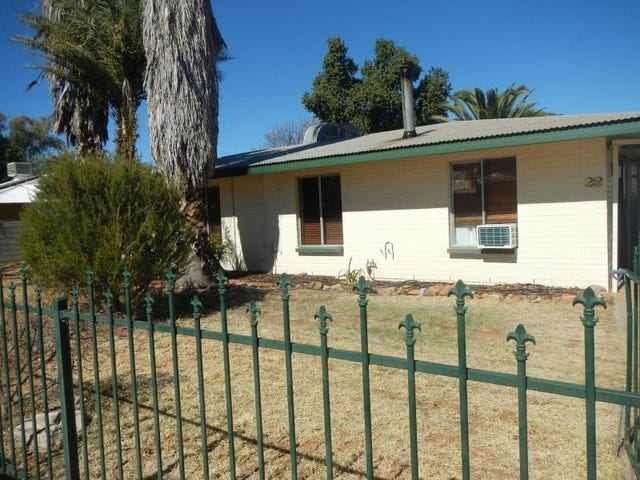 22 Abrahams Crescent, Alice Springs, NT 0870