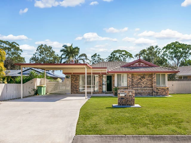 6 Walton Crescent, Murrumba Downs, Qld 4503
