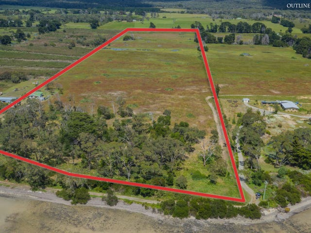 145 A & B Foreshore Road, Kelso, Tas 7270