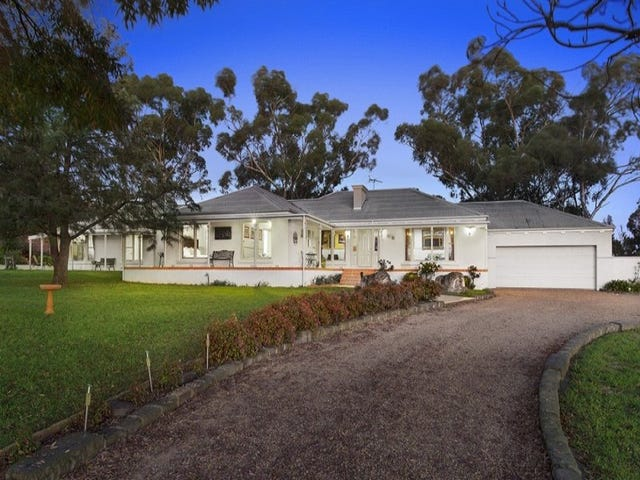 120 Reservoir Road, Yan Yean, Vic 3755