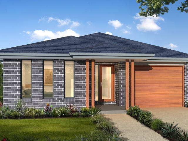 Lot 15 Somme Avenue, Edmondson Park, NSW 2174