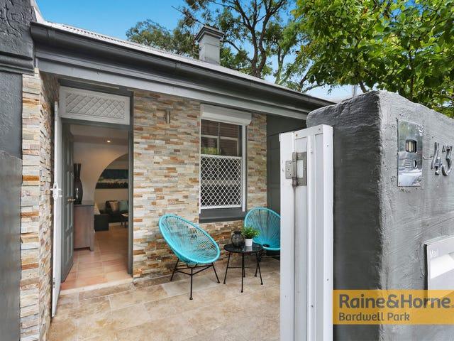 43 Silver Street, Marrickville, NSW 2204