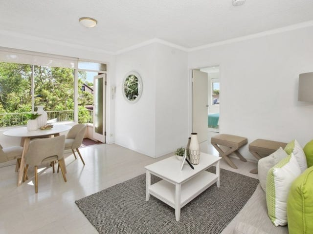 7/1 Morden St, Cammeray, NSW 2062