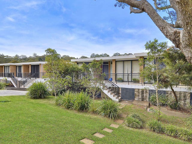 8/28-36 Nursery Street, Hornsby, NSW 2077